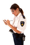 Police officer Stock Images