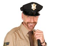 Police officer Stock Photography