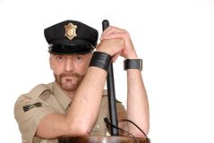 Police officer Stock Photos