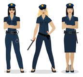 Police Officer Image Royalty Free Stock Photo