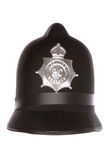Police officers fancy dress hat Royalty Free Stock Image