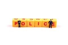Free Police Power Stock Photos - 16096943