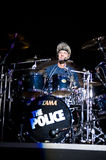 The Police Reunion Tour Royalty Free Stock Photos