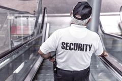 Police, Security, Safety Stock Photo