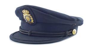 Police Spain Royalty Free Stock Photo