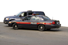Police Vehicles Stock Photos