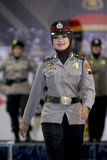 Police women Stock Images