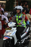 Police women Royalty Free Stock Photo
