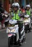 Police women Stock Photos