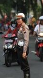 Police women Royalty Free Stock Image