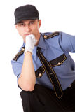 Policeman Stock Photos