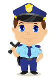 Policeman Stock Images