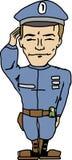 Policeman Stock Photos