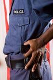 Policeman Stock Photography