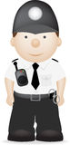 Policeman Royalty Free Stock Photos