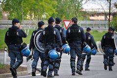 Policemen Stock Image