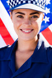 Policewoman Stock Photos