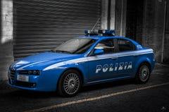 Policia Imagens de Stock Royalty Free