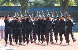policja Zdjęcia Stock
