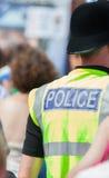 policja Fotografia Stock