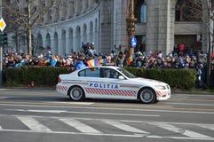 policja Zdjęcia Royalty Free