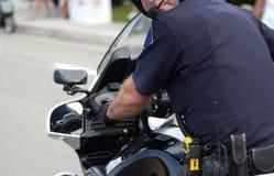 policja obrazy stock