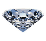 Polierdiamant lizenzfreie abbildung