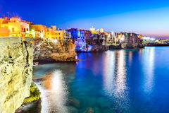 Polignano a Mare, Pulgia, Italy Royalty Free Stock Photo