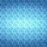 Poligonal-Muster Lizenzfreies Stockbild