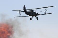 Polikarpov Po-2 Royalty Free Stock Images