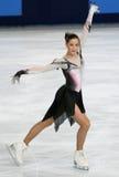 Polina KOROBEYNIKOVA (RUS) Royalty Free Stock Image