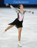 Polina KOROBEYNIKOVA (RUS) Stock Photography