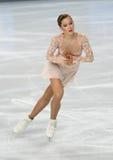 Polina KOROBEYNIKOVA (RUS) Fotos de Stock