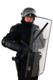 polis Arkivfoton
