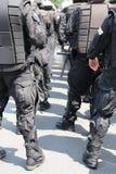 polis Fotografering för Bildbyråer