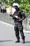polis Royaltyfria Foton