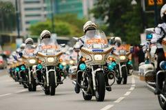 polis Royaltyfri Fotografi