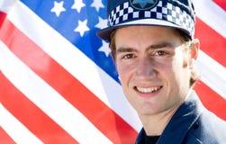 polis Royaltyfri Bild