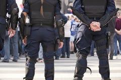 Polisen arkivfoto