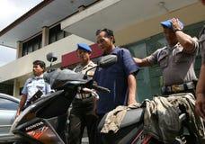 Polisen Royaltyfria Bilder