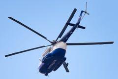 Polisen för höft RF-28960 för Mil Mi-8T Royaltyfria Foton