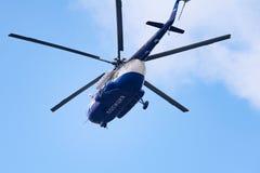 Polisen för höft RF-28960 för Mil Mi-8T Arkivfoton