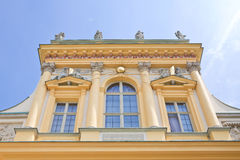 Polish architecture. Stock Photos