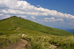 Polish Bieszczady Stock Photos