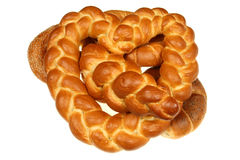 Polish bread Royalty Free Stock Photos