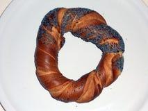 Polish bread Stock Photography