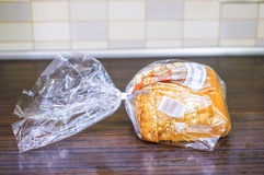 Polish bread Royalty Free Stock Images
