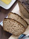 Polish bread Stock Photo