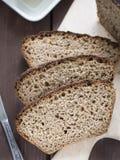 Polish bread Royalty Free Stock Image