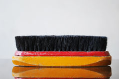 Polish brush Stock Photography